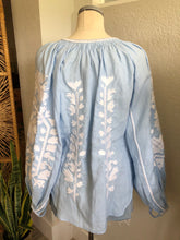 Load image into Gallery viewer, March11 Linen Blouse