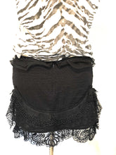 Load image into Gallery viewer, Isabel Marant Black Mini Skirt