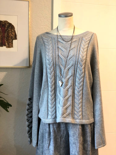 Jazmin Chebar York Sweater