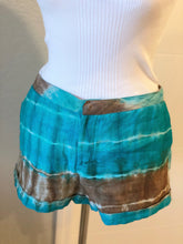 Load image into Gallery viewer, Calypso St. Barth Tie Dye Shorts