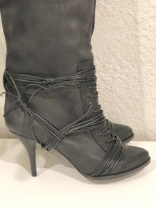 Givenchy Knee-high Boots 38