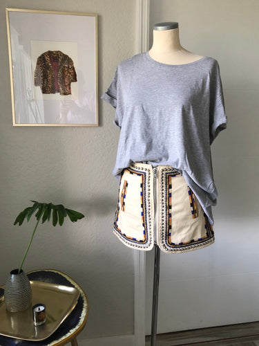 Isabel Marant Studded Mini Skirt