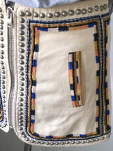 Load image into Gallery viewer, Isabel Marant Studded Mini Skirt