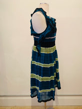 Load image into Gallery viewer, Missoni Multicolor Mini Dress New with Tags