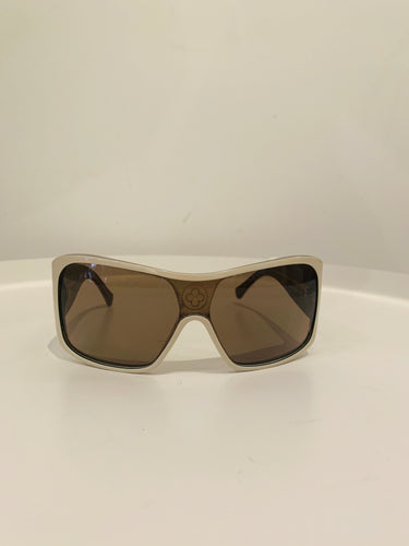 Louis Vuitton Creme Sunglasses