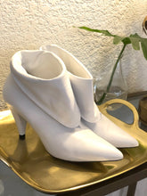Load image into Gallery viewer, Givenchy Leather Ankle Boots Sz 37.5