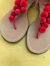 Load image into Gallery viewer, Aquazurra Sandals Sz. 37.5