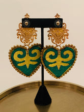 Load image into Gallery viewer, Katherine Cordero Multicolor Earrings
