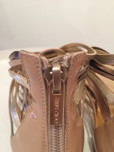 Load image into Gallery viewer, Jimmy Choo Sandals