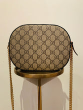 Load image into Gallery viewer, Gucci Multicolor GG Mini Chain Bag
