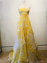 Load image into Gallery viewer, Silvia Tcherassi Oriago Silk Dress Sz S