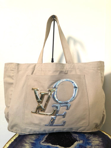 Louis Vuitton That's Love Tote