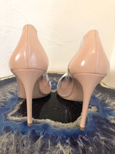 Load image into Gallery viewer, Gianvitto Rossi PVC Colorblock Pumps 38