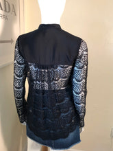 Load image into Gallery viewer, Marissa Webb Lace Shirt