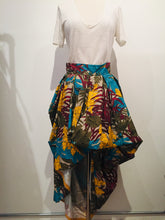 Load image into Gallery viewer, Sandra weil Multicolor skirt