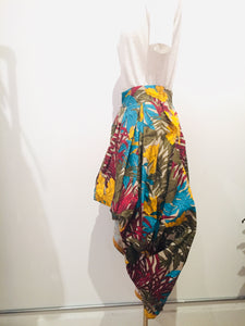 Sandra weil Multicolor skirt