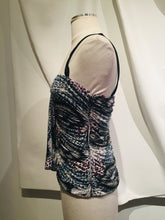 Load image into Gallery viewer, Missoni Multicolor Sleeveless Top