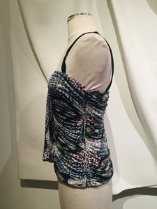 Missoni Multicolor Sleeveless Top