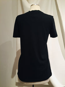 Sandro Black T-shirt