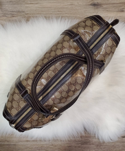 Load image into Gallery viewer, Gucci Duchessa Boston Bag