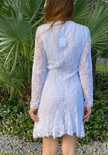 Load image into Gallery viewer, Isabel Marant Lace Dress