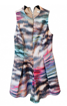 Load image into Gallery viewer, Alexis multicolor Sleeveless dress Sz S