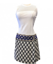 Load image into Gallery viewer, Isabel Marant Embellished Mini Skirt