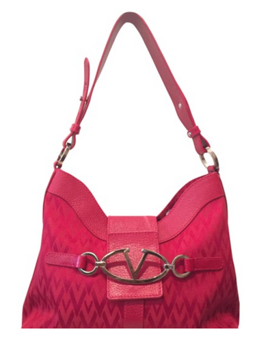 Valentino Garavani Vintage Red Bag