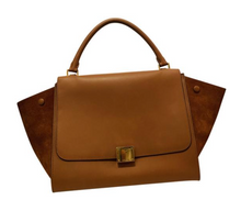Load image into Gallery viewer, Celine Trapeze Bag.