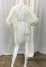 Load image into Gallery viewer, Zimmerman White Oversized Tunic