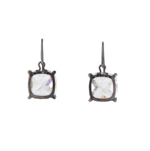 Load image into Gallery viewer, Bottegga Veneta  Naturale  Stone  Silver Necklace + Earrings Set