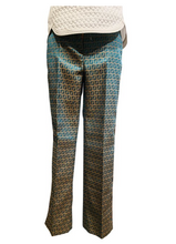 Load image into Gallery viewer, Fendi Multicolor Zucca Pants