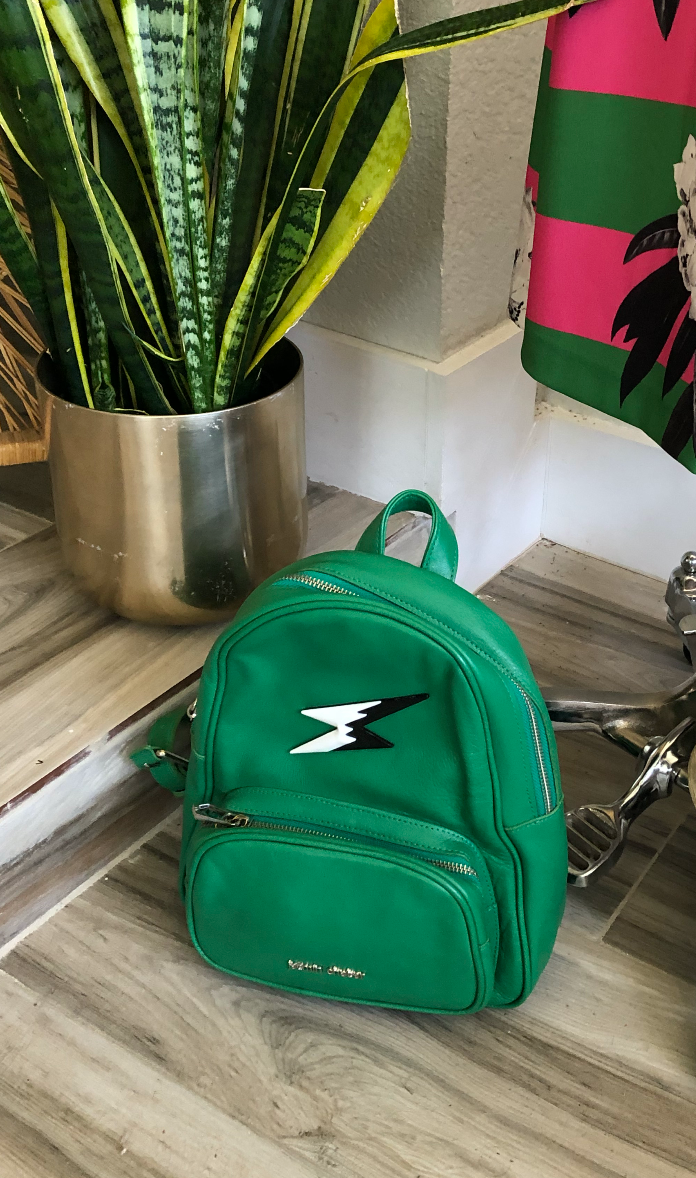 Jazmin Chebar Jackpot Backpack