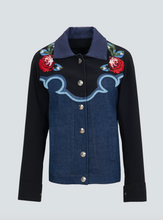 Load image into Gallery viewer, Jazmin Chebar Ricky Jacket