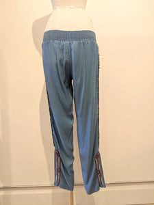Onda De Mar Beach Pants Sz S