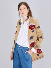 Load image into Gallery viewer, Jazmin Chebar Spring Jacket