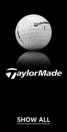 TaylorMade Used Golf Balls