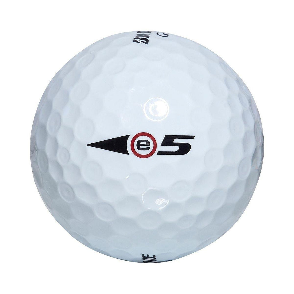 Bridgestone e5 - Golf Balls Direct