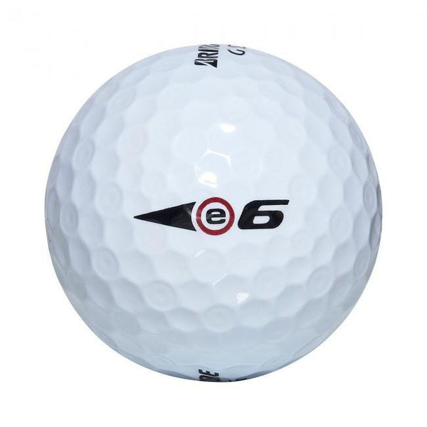 Bridgestone e6 - Golf Balls Direct