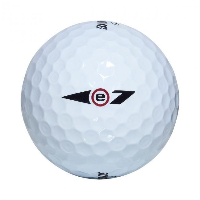 Bridgestone e7 - Golf Balls Direct