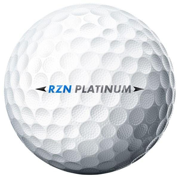Nike RZN Platinum - Golf Balls Direct