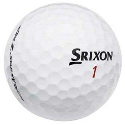 Srixon Z Star XV - Golf Balls Direct