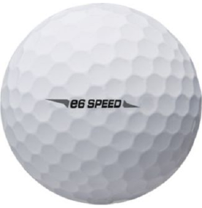 Bridgestone E6 Speed - Golf Balls Direct