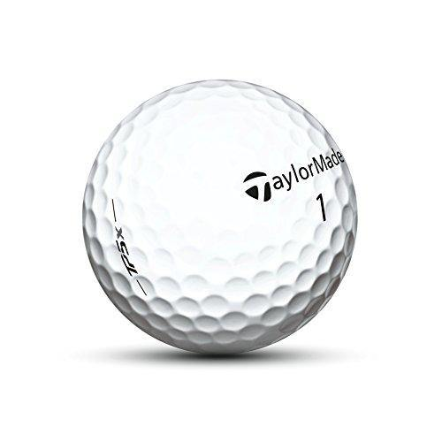 TaylorMade TP5x Mix - Golf Balls Direct