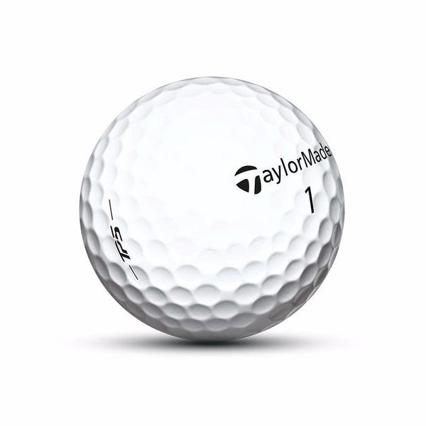 TaylorMade TP5/TP5x Mix - Golf Balls Direct