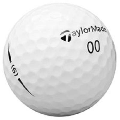 2018 TaylorMade Project (s) - Golf Balls Direct