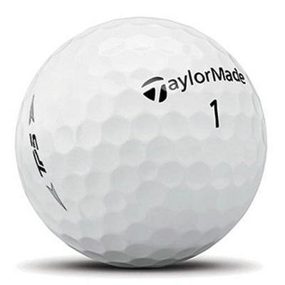 TaylorMade TP5 Mix - Golf Balls Direct