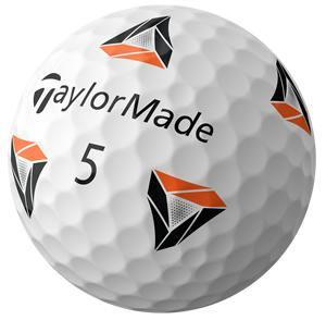 2020 TaylorMade TP5 Pix - Golf Balls Direct