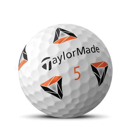 2020 TaylorMade TP5X Pix - Golf Balls Direct