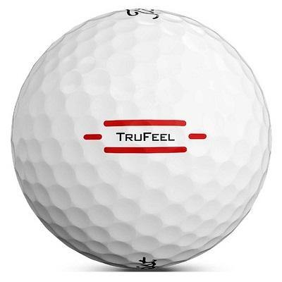 2020 Titleist TruFeel - Golf Balls Direct